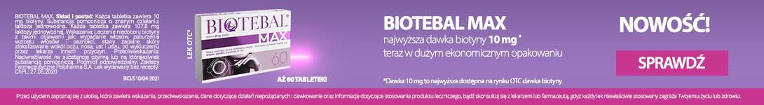 1810-biotebal max-produkty gora-kat skora wlosy-polpharma