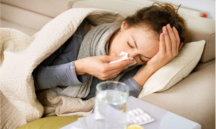 Leczenie przeziębienia - Apteka internetowa Melissa