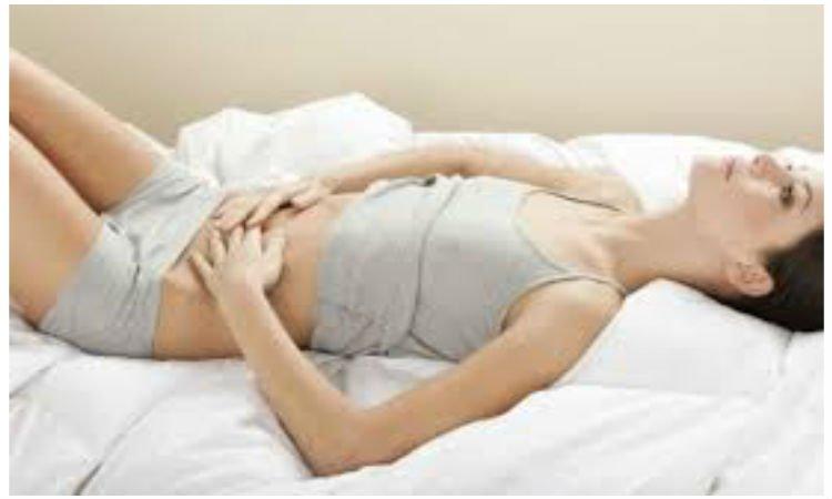 Mądre leczenie bólu menstruacyjnego - Apteka internetowa Melissa