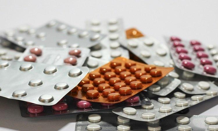 Leki przeciwzapalne i ich właściwości