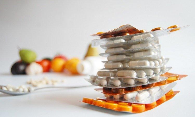 Leki przeciwgrzybicze - Apteka internetowa Melissa