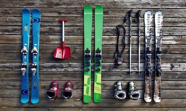 Apteczka narciarza - Apteka internetowa Melissa
