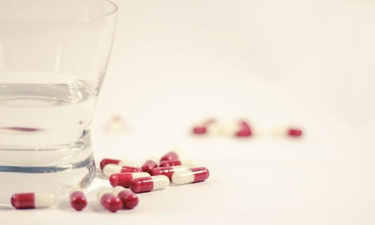 Leki przeciwwymiotne - Apteka internetowa Melissa