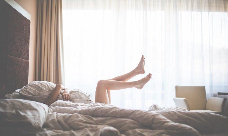 """""""Pajączki"""" na nogach - Apteka internetowa Melissa"""