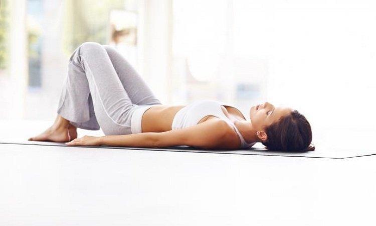 Ćwiczenia na mięśnie Kegla - Apteka internetowa Melissa