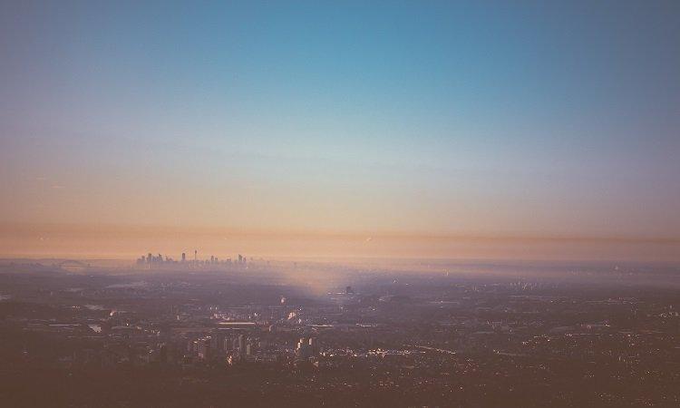 Choroby wywoływane przez smog - Apteka internetowa Melissa