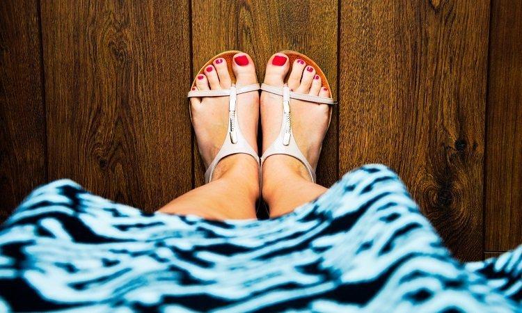 Grzybica paznokci – jak to wyleczyć - Apteka internetowa Melissa