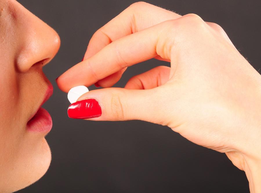 Bezpieczna antybiotykoterapia - Apteka internetowa Melissa