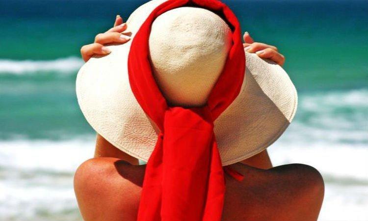 Osłabienie cieplne udar słoneczny - Apteka internetowa Melissa