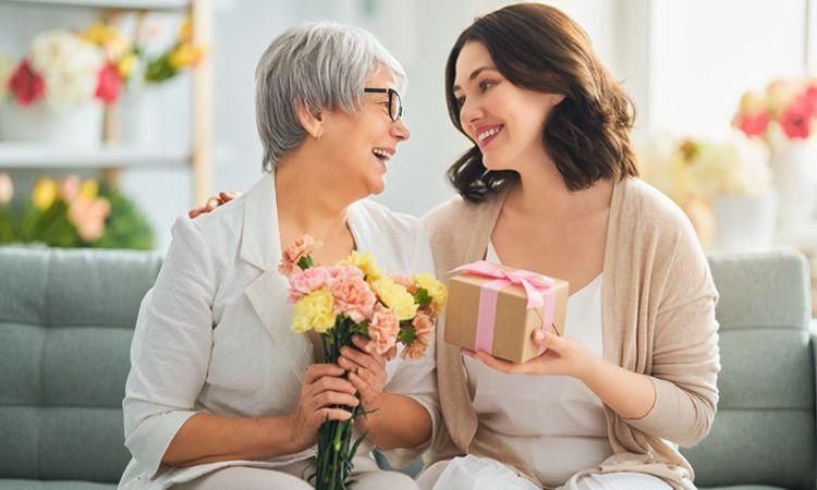 Prezent na Dzień Matki – co wybrać?