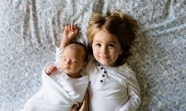 5 wskazówek, jak zapobiegać chorobom skóry u dzieci - apteka internetowa Melissa