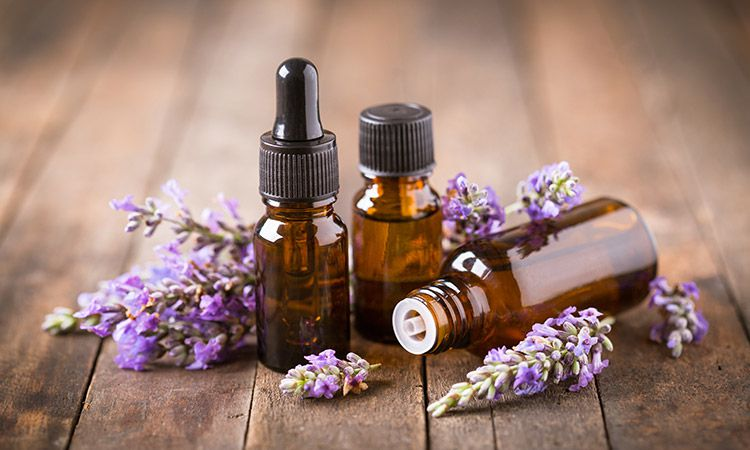 Naturalne olejki eteryczne do aromaterapii