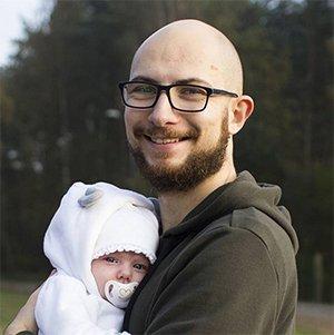 dr n. farm. Sebastian Lijewski