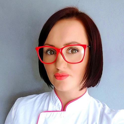 Agnieszka Parysek
