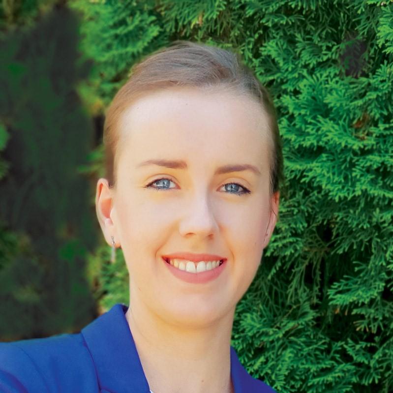 dr Barbara Bukowska