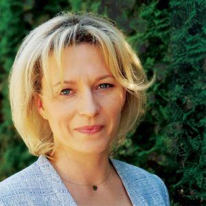 dr Joanna Zielińska Tomaszewska