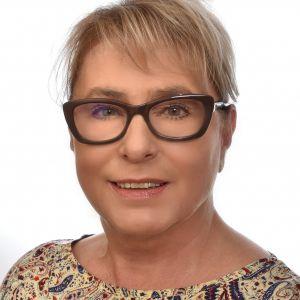 dr n. farm. Barbara Figura