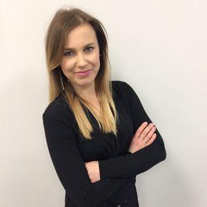 Agnieszka Chaberska