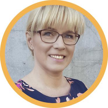 mgr Agnieszka Muszyńska