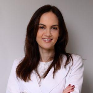 dr n. med. Izabela Dymanowska-Dyjak