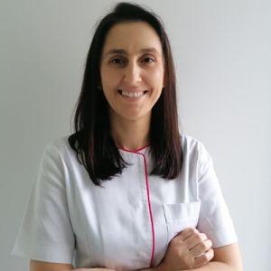 Lekarz stomatolog Marta Biernacka Kowalska