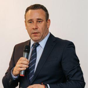 mgr Hubert Godziątkowski
