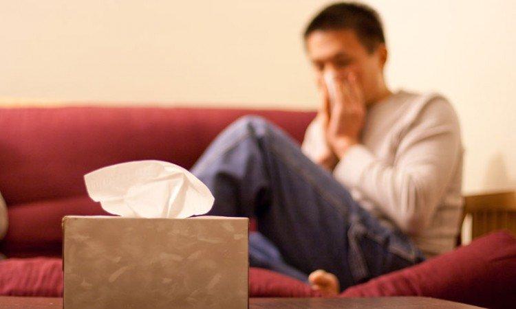 Co warto wiedzieć o leczeniu przeziębienia? - Apteka internetowa Melissa
