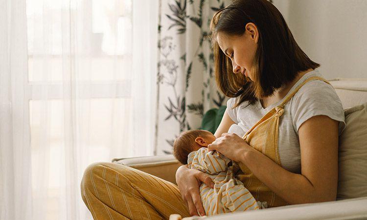 Dieta kobiety w ciąży i matki karmiącej