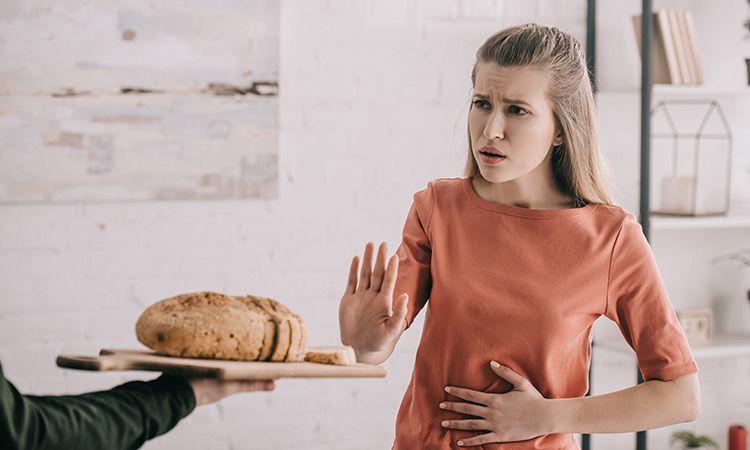 Dieta bezglutenowa i jej składniki