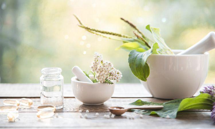 Poznaj zasady homeopatii dzięki opinii eksperta!