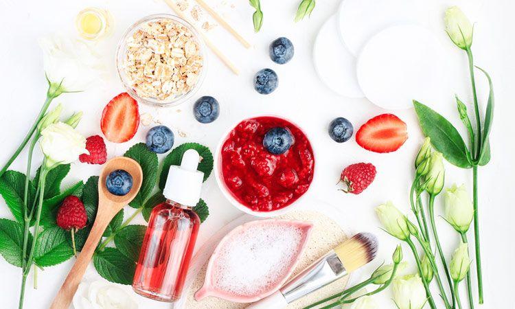 Naturalne maseczki do twarzy – domowe przepisy