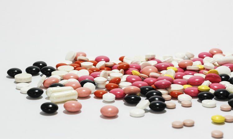 Działania niepożądane leków - Apteka internetowa Melissa