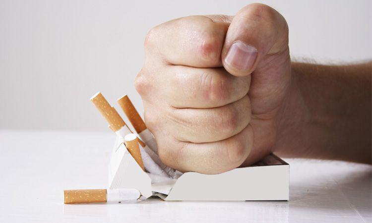 Skuteczny lek na rzucanie palenia - poznaj Recigar!