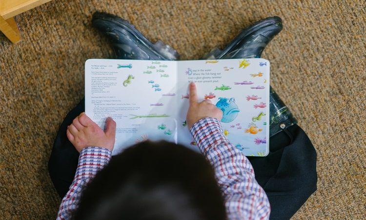 Jak pomóc dziecku w nauce? - Apteka Internetowa Melissa