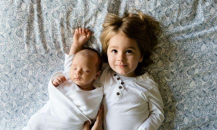 Jak przygotować dziecko na narodziny młodszego rodzeństwa? - Apteka internetowa Melissa