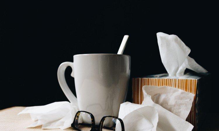 Jak skutecznie pokonać przeziębienie - apteka internetowa Melissa