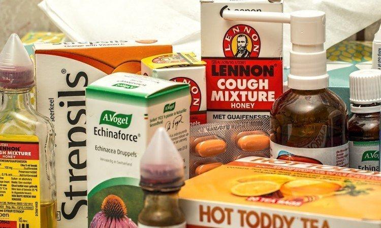 Jak wybrać syrop na kaszel dla dzieci? - Apteka internetowa Melissa
