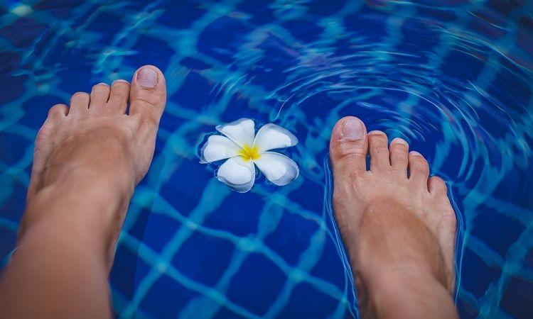 Jak zapobiegać grzybicy stóp? - Apteka Internetowa Melissa