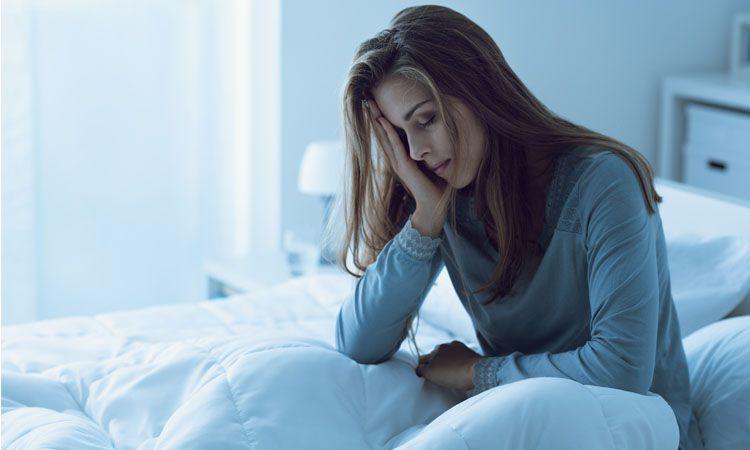 Zaburzenia snu - jak z nimi walczyć?