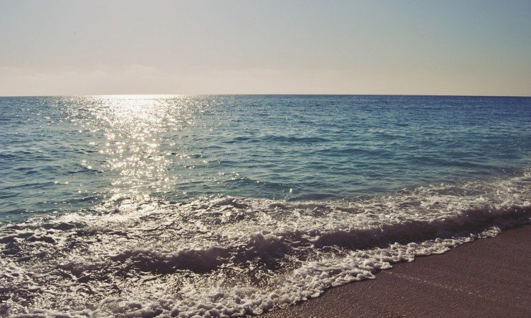 Korzyści stosowania wody morskiej u dzieci - Apteka internetowa Melissa