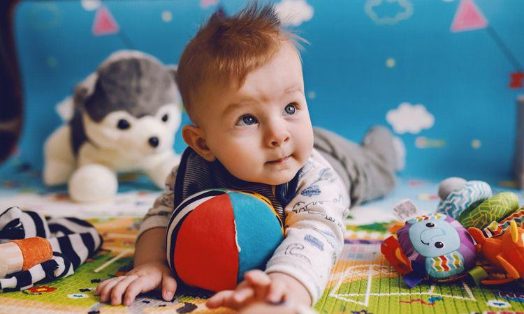 Nauka przez zabawę – jakie aktywności warto wybrać dla malucha?