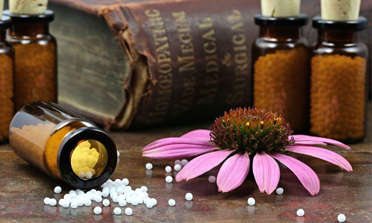 Leczenie homeopatyczne – na czym polega?