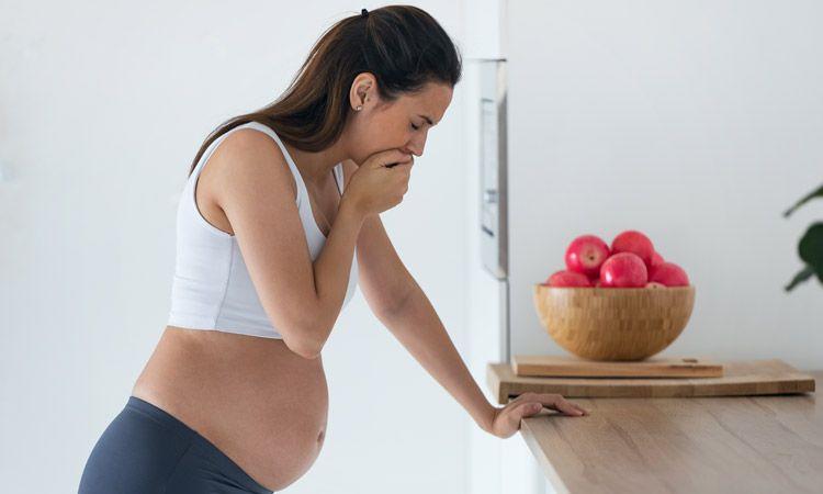Leki homeopatyczne na infekcje w ciąży
