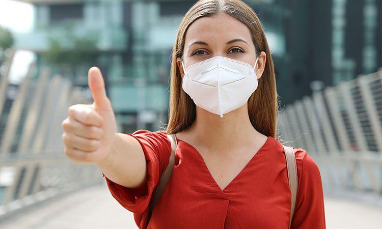Maska ochronna - którą klasę filtracji wybrać?