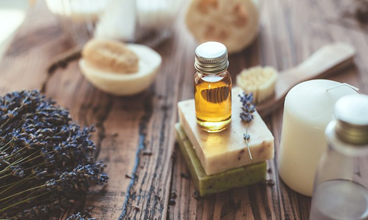 Kosmetyki DIY - masło do ciała, olej, peeling