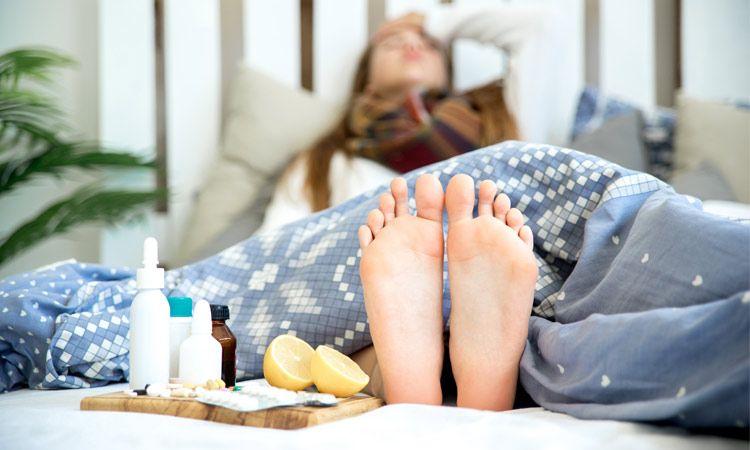 Poznaj naturalne sposoby na przeziębienie!