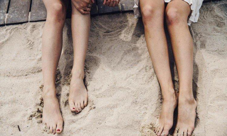 Odciski na stopach – sprawdź jak im zapobiegać! - Apteka internetowa Melissa
