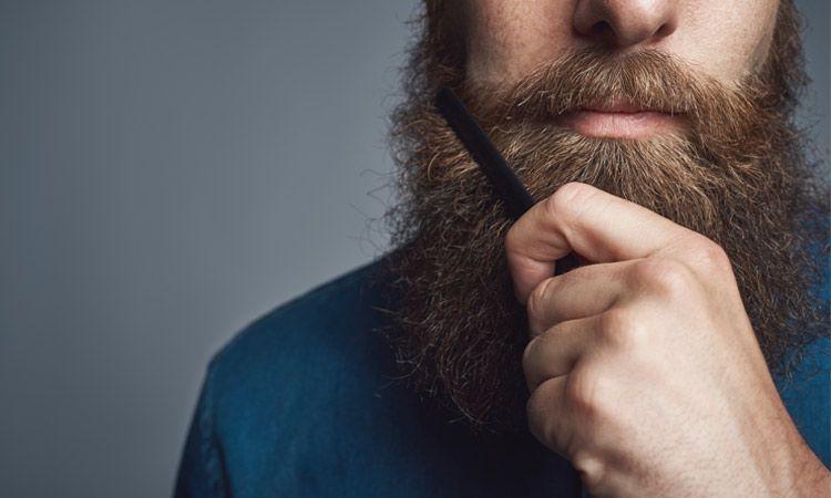 Jak przyspieszyć porost brody?