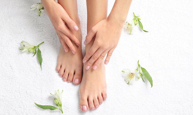 Problemy ze stopami – jak sobie z nimi poradzić?