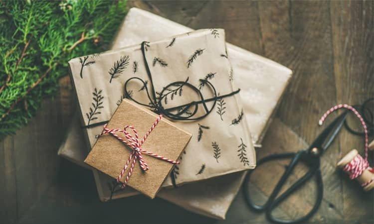 Pomysły na świąteczne prezenty dla bliskich - Apteka internetowa Melissa
